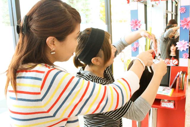 正社員の美容師・理容師 募集中◆理・美容免許取得◆パート・アルバイト募集中【時給950円~1,250円】