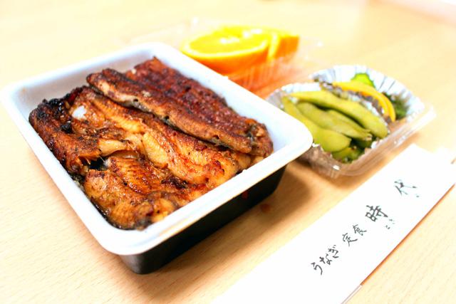 テイクアウト うな重 いなべ(三重県北部)で大人気の日本料理屋の「テイクアウト うな重」。本日は、11膳のご注文でした。三重県いなべ市
