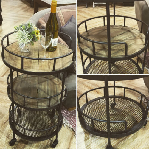 家具 LLOYD SIDE TABLE