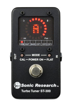 Sonic Research ST-300 (ソニックリサーチ)